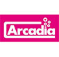 Arcdia logo, forgalmazója az Aquarium Kutsera.