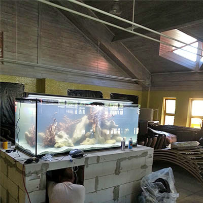 zalakaros-akvárium-karbantartás